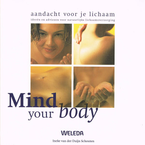 Voorkant Mind your body 600x600px